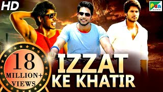 Izzat Ke Khatir | Joru | Full Romantic Hindi Dubbed Movie | Raashi Khanna, Sundeep Kishan