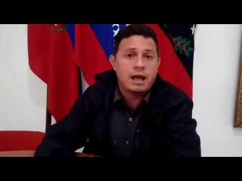 Estudiarán reorganización de vendedores informales removidos de la avenida Venezuela en San Antonio