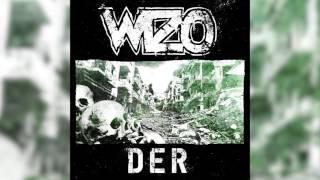 """WIZO - """"Antifa"""" (official 5/13)"""