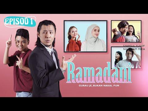 Ramadani (2021) | Episod 1