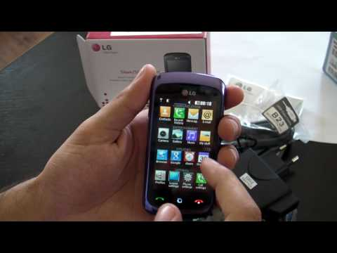 LG KM570 Arena II review HD ( in Romana ) - www.TelefonulTau.eu -