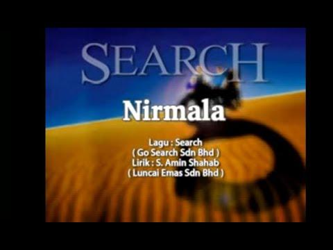 Nirmala - Kumpulan Search Karaoke