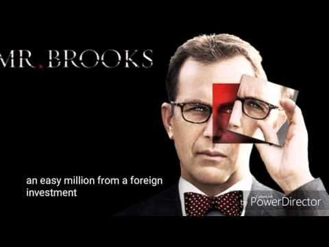Mr. Brooks- vicious traditions Lyrics
