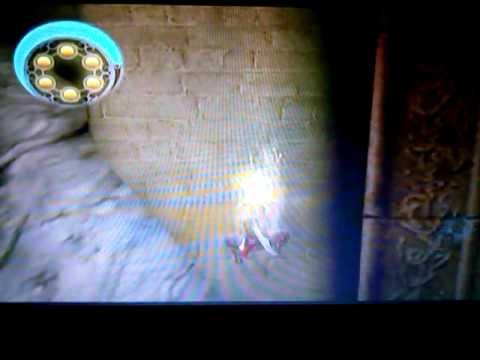 GUIA PRINCE OF PERSIA LAS ARENAS OLVIDADAS WII PARTE 15