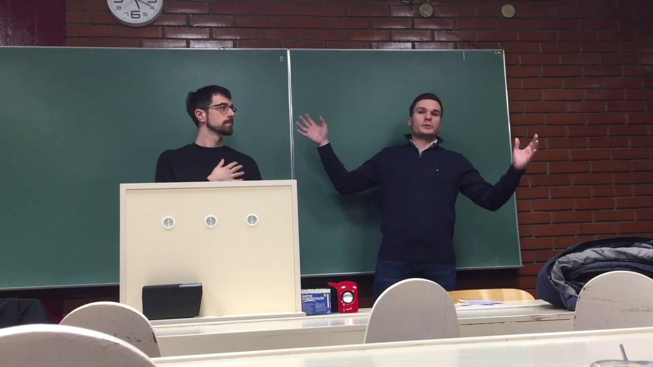 Kurs suđenja u debati (Ilija Ivanišević i Đorđe Radosavljević)