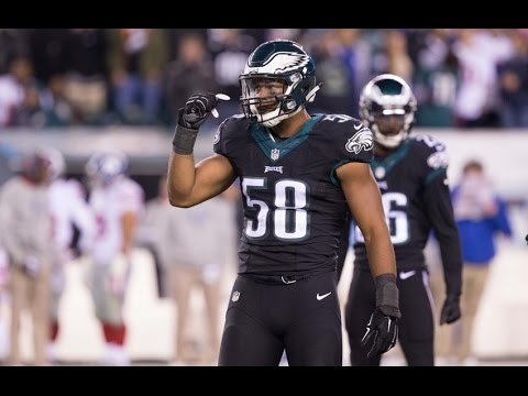 Jordan Hicks Rookie Highlights || HD
