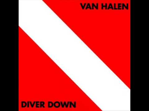 Van Halen - Diver Down - Happy Trails
