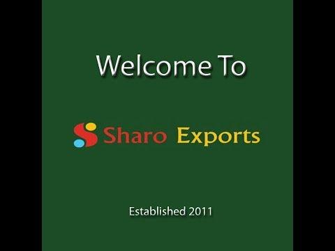 Sharo Exports: Coconut Exporter