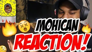 """UPCHURCH """"Mohican"""" by Upchurch (LEAKED FROM 2019 ALBUM) REACTION!!"""