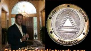 Join Become A Secret Society Member Power Elite - 1/5