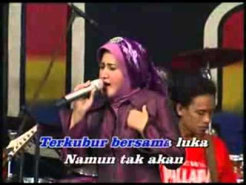 WAPTUBY COM Evie Tamala Akhir Sebuah Cerita Official Music Video