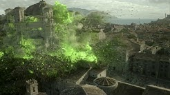 "Game of Thrones ""Explosion der Septe von Baelor"" Deutsch/German"