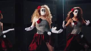 Divergents Dance Crew Baila Como Yo Choreography Dia De Los Muertos