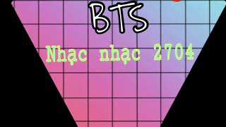 IDol-BTS(nhạc K-pop)