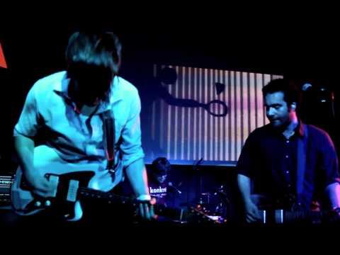 Herrenmagazin - Früher war ich meistens traurig (Live @ Reset Festival 2011) (High Sound Quality)