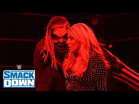 La Bête est Lâchée! Résultats WWE Smackdown 31 Juillet 2020