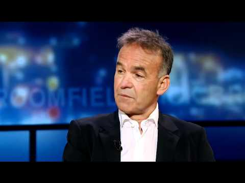Nick Broomfield on Truth and Filmmaking