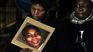 Cleveland Sends Tamir Rices Family Bill for Ambulance Trip