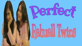 Gambar cover Perfect-(Ed Sheeran) Cover by Rehuell Twins   JC lyrics