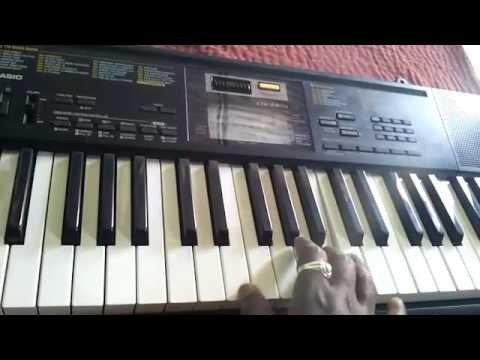 Sai Song Jo To Bolu Lagala On Piano