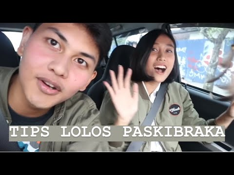TIPS LOLOS PASKIBRAKA Mp3