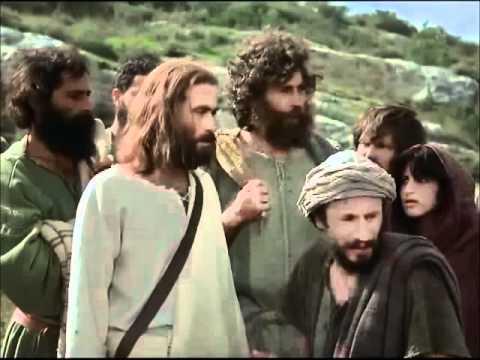 Kisah Kehidupan Yesus - Bahasa Batak Karo / Karo Batak (Sumatra/Indonesia)