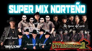 Me Gustan Acciones Fuertes - Super Mix Norteño (Dj Blade Popayán 2020)