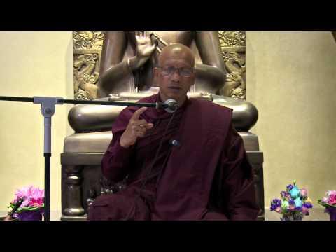 Bhante Seelananda | Day 6 - Buddhist Concept of the World