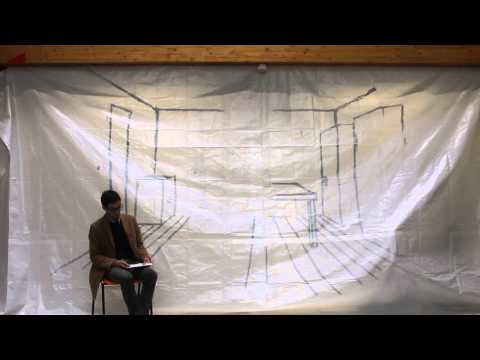 Des espaces autres / Groupe 10 / ENSAB