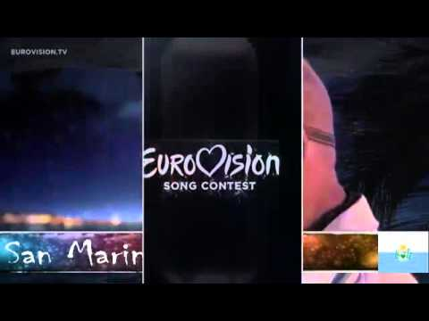 Eurovision 2016 - My top 42 (so far: 14/3/16) - *With the new versions*