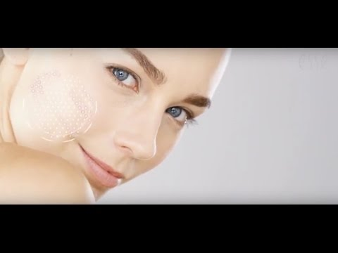 Live probiotics in skin care can slow ageing