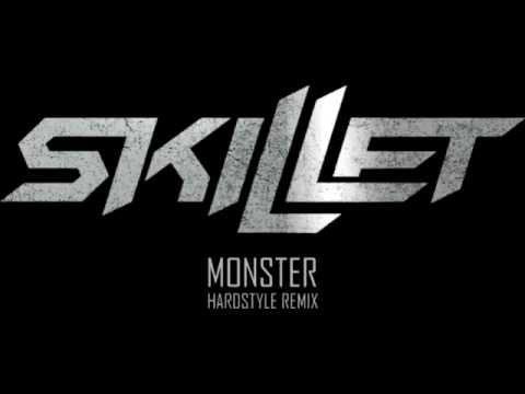 Skillet  Monster VØKR Hardstyle Remix Free Download