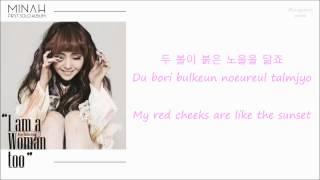 Minah (민아) – That