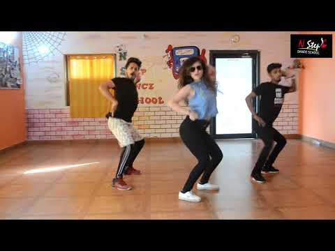 Mundiya tu bachke rahi |Baghi 2 |Tiger shroff |disha patani | Dance Choreography | Dance.