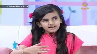 تعليق صغار ستار على فيديوهات طريفة للأطفال