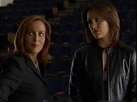 Download X-Files Bloopers ~ seasons 6-9 & FTF