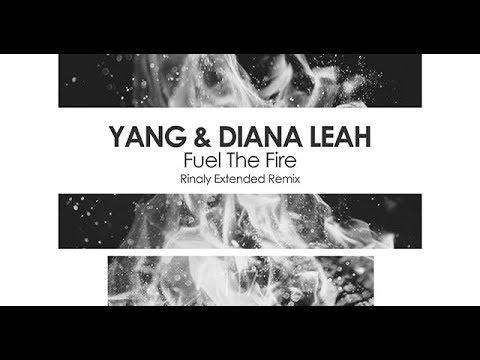 Yang & Diana Leah - Fuel the Fire mp3 ke stažení