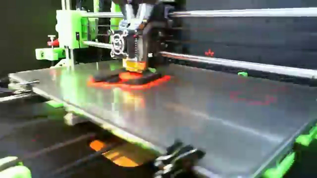 video Volumic STREAM 30 Dual MK2 3D Printer