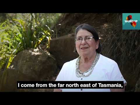 Learn Place Names In The Traulwulway Language From Tasmania