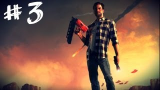 Alan Wake's American Nightmare - Gameplay Walkthrough - Part 3 - Dr. Meadows (Xbox 360)