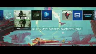 Call Of Duty 4: Modern Warfare Remastered - How To Get It RIGHT NOW  On PS4!