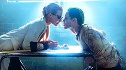 Kina - Can We Kiss Forever? Suicide Squad (Harley Quinn & Joker)