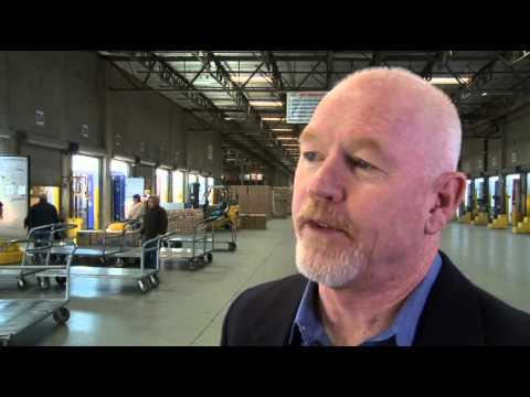 Navis Customer Story: NYK Logistics, Long Beach