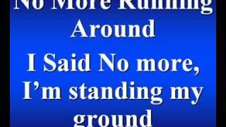 No More Karaoke