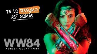 Wonder Woman 1984 | #TeLoResumo