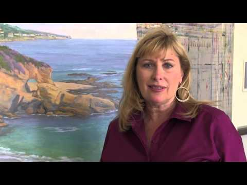 SBCC CLL Video Profile: Elaine Wilson (Art Teacher)