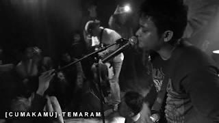 CUMAKAMU - TEMARAM ( Official Clip Video )