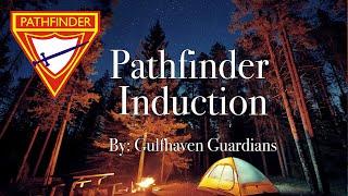 Pathfinder Induction by Guflhaven Guardians