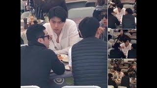 Memories Of The Alhambra Filming At Spain Starring Hyun Bin  ❤ Park Shin Hye