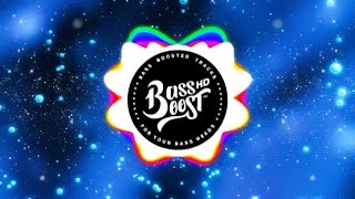 Julia Michaels - Issues (Delgrosso Remix) [Bass Boosted]